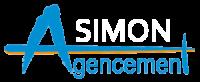 Logo Simon Agencement