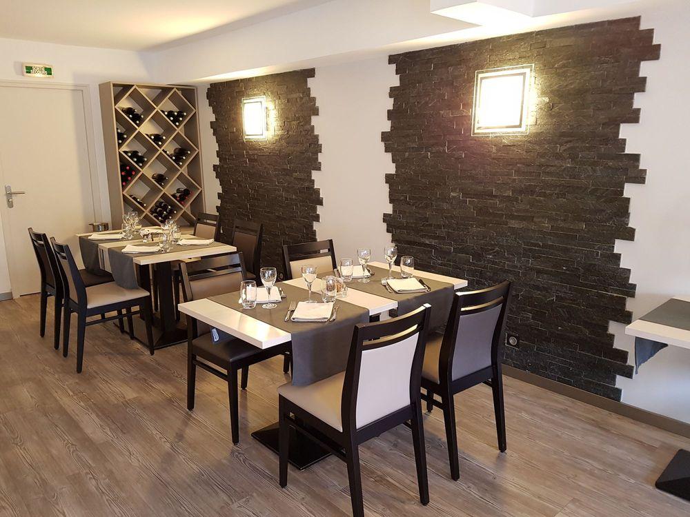 Simon Agencement Restaurant
